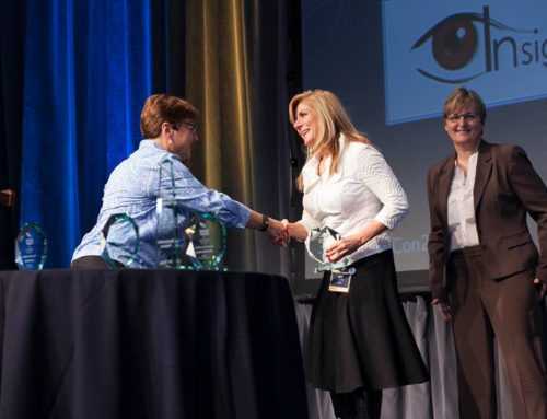 Kim Wins Small Business Marketing Solution Provider of the Year