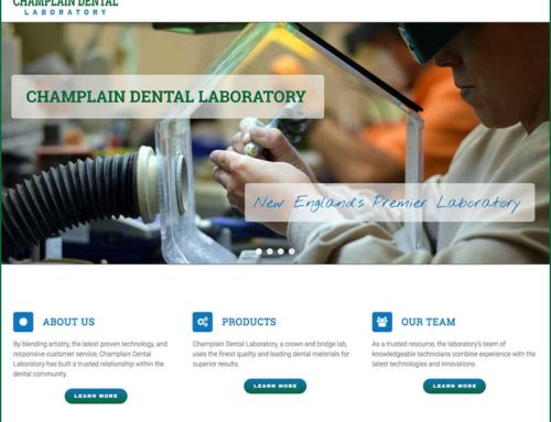 Champlain Dental Laboratory