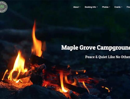 Maple Grove Campground