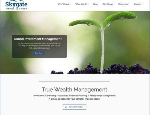 Skygate Financial Group