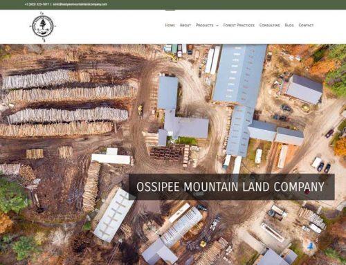 Ossipee Mountain Land Company