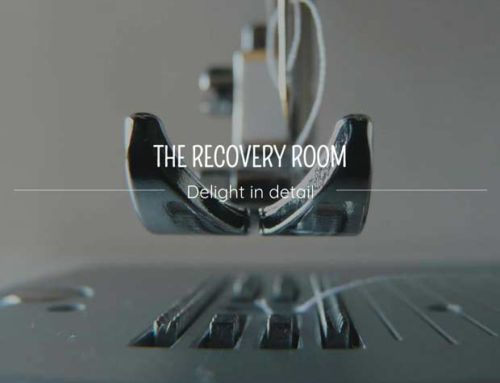 The Recovery Room VT