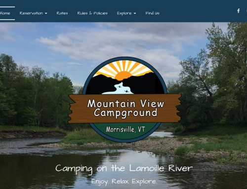 Mountain View Campground