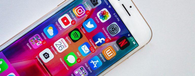 Social Media: Innovative Brand Voices