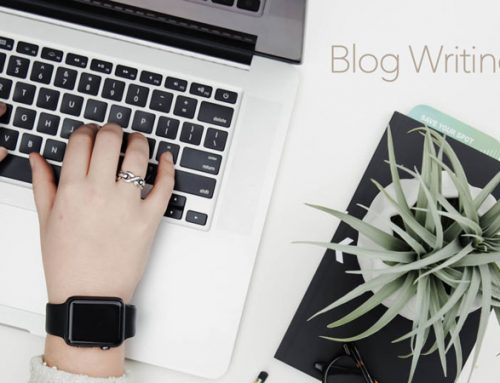 Blog Writing Made Easy