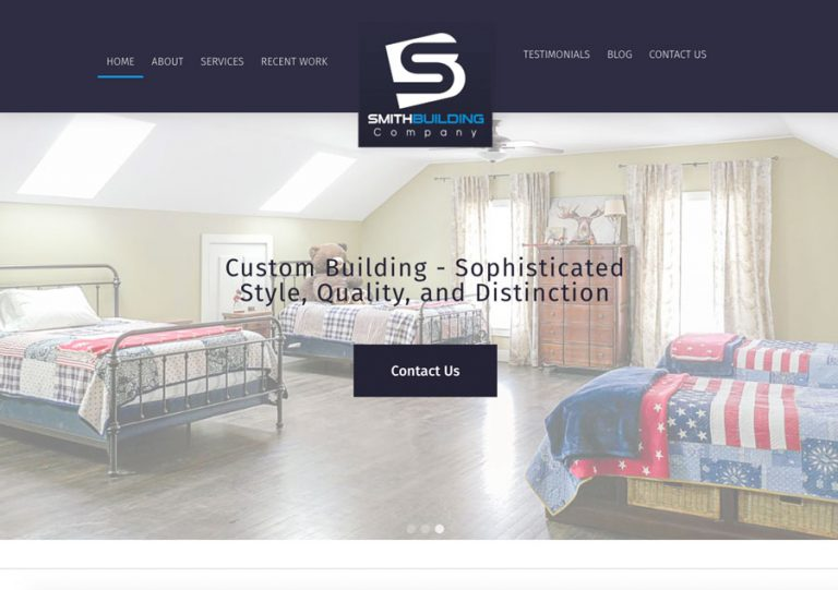 Smith Building Company