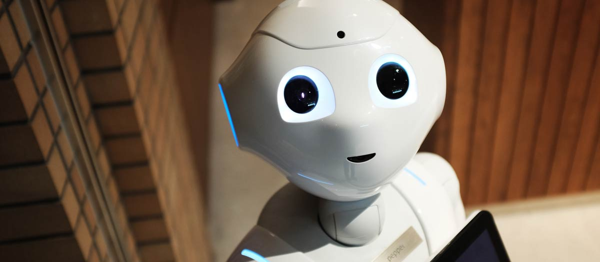 Marketing During the Robot Apocalypse: Four Ways to Succeed